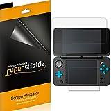 (3 Pack) Supershieldz Designed for Nintendo 2DS XL Screen Protector, Anti Glare and Anti Fingerprint (Matte) Shield