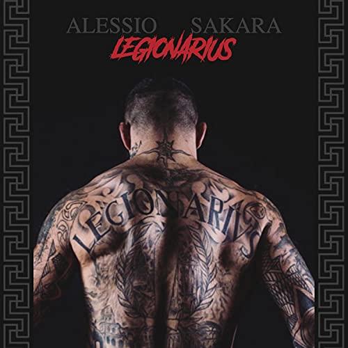 Alessio Legionarius Sakara [Explicit]