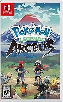 Pokemon Legends  Arceus - Nintendo Switch