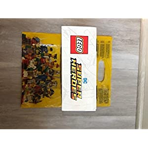 Amazon.co.jp - LEGO DC Super Heroes Aquaman and Storm(SDCC 2018 Exclusive) 75996 (アクアマン&ストーム)