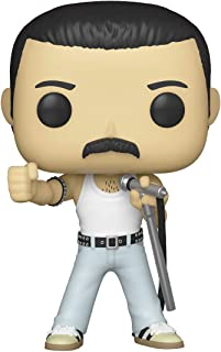 Funko Pop! Rocks: Queen - Freddie Mercury Radio Gaga 1985