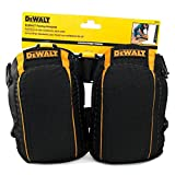 DeWalt Flooring Kneepads / Knee Pads Guaranteed Tough High Density Closed- Cell Foam
