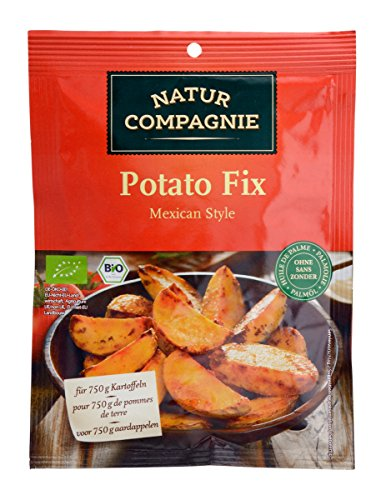 Natur Compagnie Mexican Potatoe Fix, 35 g