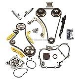 Mizumo Auto MA-9761260926 Timing Chain Kit VCT Selenoid...
