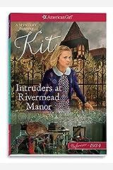 Intruders at Rivermead Manor Paperback