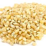 Ladyfinger Popcorn (Hull-less, Tender Popcorn), 1 3/4 Lb Pack, Yankee Traders Brand