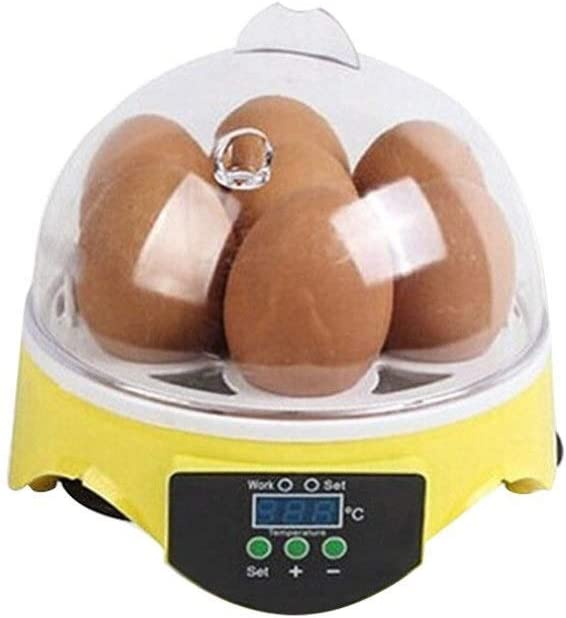 JF-XUAN FJZ Digital Egg Incubator Half Eggs Limited time trial At the price price Hatcher 7 Automatic