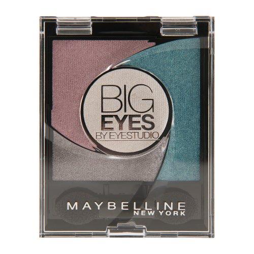 Maybelline Jade Eyestudio Big Eyes ombre à paupière