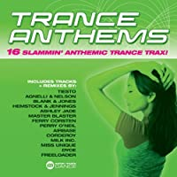 Trance Anthems
