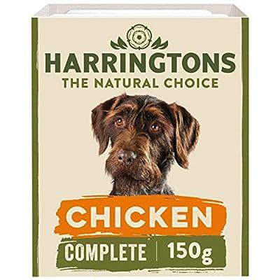 Harrington's Dog Food