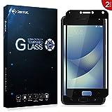 RIFFUE Verre Trempé ASUS Zenfone 4 Max Plus ZC554KL, Lot de 2 3D Full Protection...