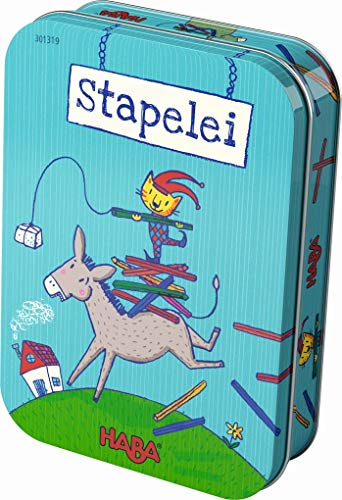 Preisvergleich Produktbild Stapelei