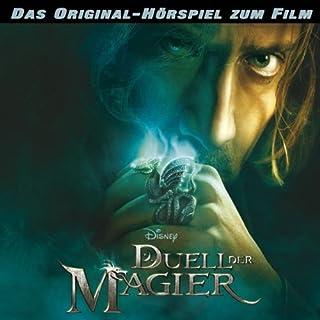Duell der Magier Titelbild