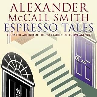 Espresso Tales cover art