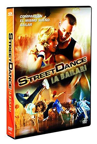 Streetdance, A Bailar [DVD]