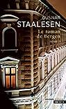 Roman de Bergen, tome 3 : 1950 Le Zénith, tome 1 par Staalesen