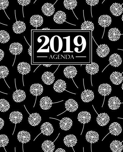 Agenda 2019: 190 X 235 MM: Agenda 2019 Semana Vista Espa