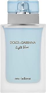 Dolce & Gabbana Light Blue for Women (Travel Size 10 ml)