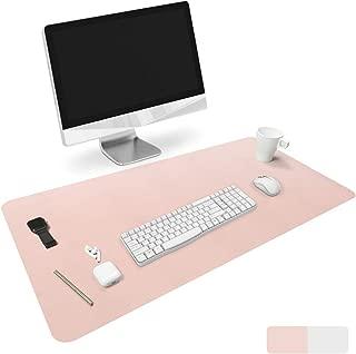 Best pink desk mat Reviews