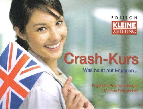 Was heißt auf Englisch.... Crash-Kurs