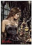 Posterfahne Victoria Frances | 957