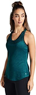 Rockwear Activewear Women's Marathon Singlet Jewel 12 from Size 4-18 for Singlets Tops