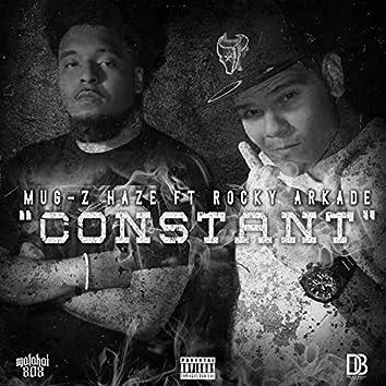 Constant (feat. Rocky Arkade)