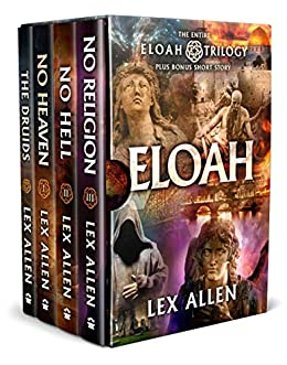 Eloah: (Boxed Set Special Edition) by [Lex Allen, Becky Stephens]