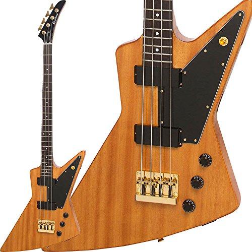 Epiphone Limited Edition Korina Explorer Bass (AN)