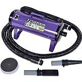 K-9 II Variable Speed Dog/Pet Grooming Dryer (Purple)