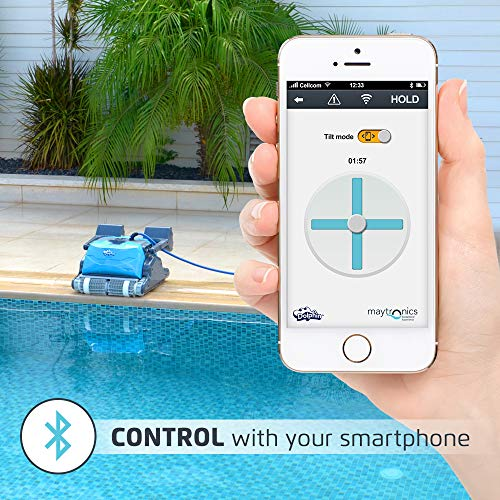 What Users Are Saying about Dolphin Oasis Z5i Robotic Pool Cleaner