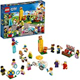 LEGO City People Pack – Fun Fair 60234 Building...