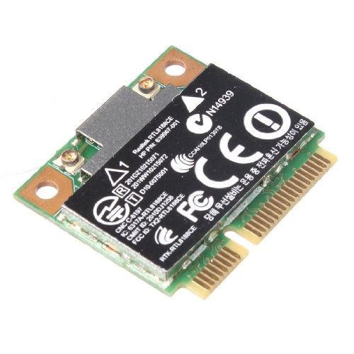 Wireless WiFi Card 640926-001 RTL8188CE 639967-001 For HP Pavilion Realtek G6