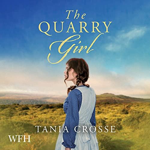 The Quarry Girl cover art