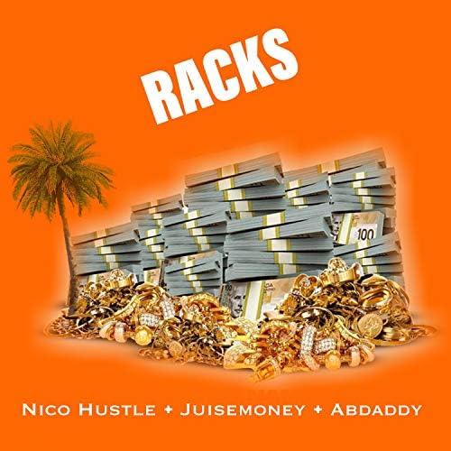Nico Hustle