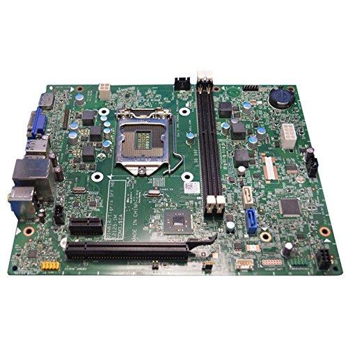 Dell Mainboard Optiplex 3020 SFF Motherboard WMJ54 4YP6J 0WMJ54 04YP6J DIH81R