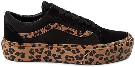 Amazon.com: Vans Leopard