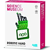 Science Museum Robotic Hand Kit