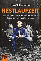 Buchcover - Restlaufzeit - Hajo Schumacher