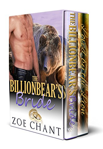 Download The Billionbear's Bride and Loved by the Lion Boxed Set (English Edition) B01N4C96IU