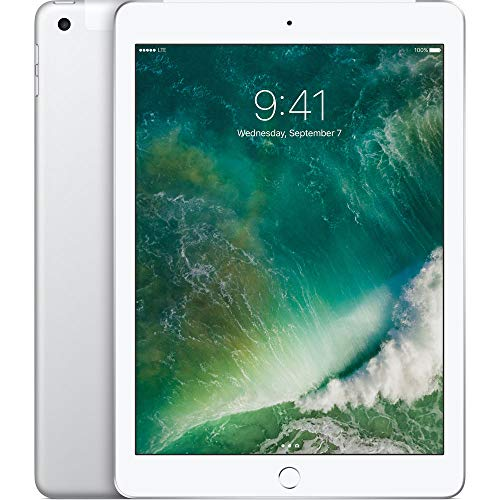 apple-ipad-with-wifi-cellular-128gb-silver-2017-model-renewed