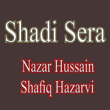 Shadi Sera