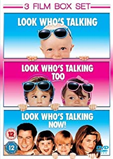 Look Who's Talking/Look Who's Talking Too/Look Who's Talking Now!