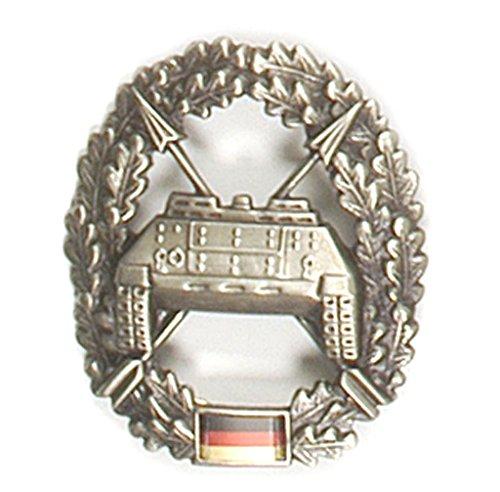 ABL BW Barettabzeichen Bundeswehr, Verschiedene Truppengattungen Farbe Panzerjäger