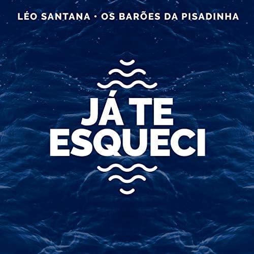 Léo Santana & Os Barões Da Pisadinha