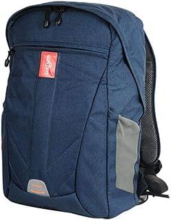 Vinkin カメラバックパック 撥水 レインカバー付き 大容量 三脚取付可 カメラリュック 3色 (ロイヤルブルー)
