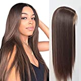 Best Lace Front Wigs - Lovigs Hair 13x6 Glueless Lace Front Wigs Heat Review