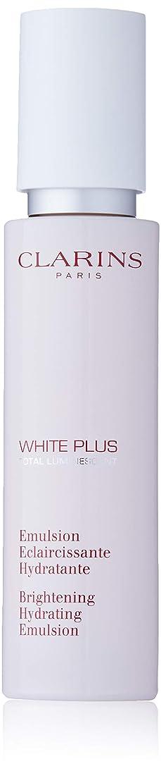 世辞ショット重荷クラランス CLARINS ホワイト-プラス モイスチュア エマルジョン 75ml [並行輸入品]