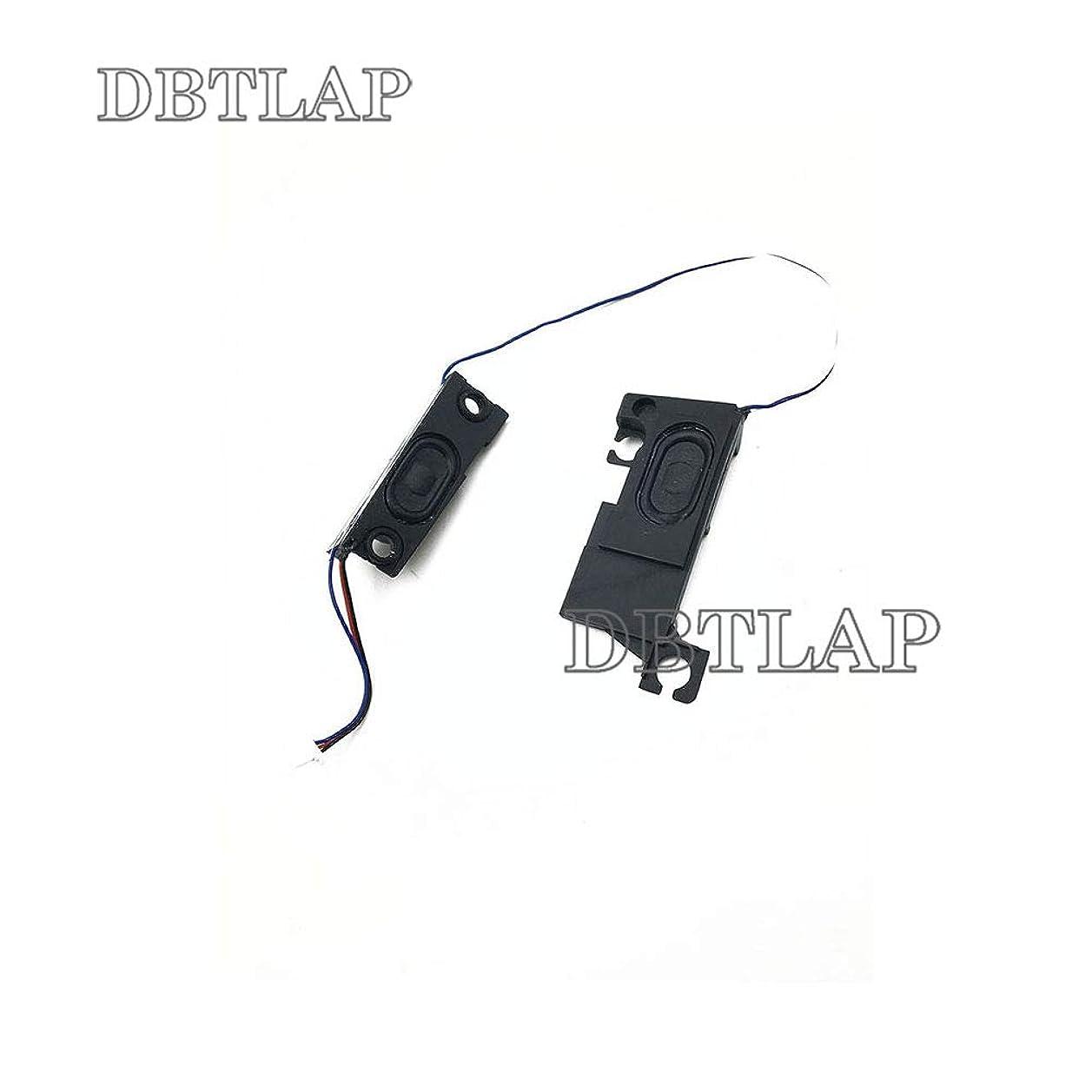 代わりにペダル浸透するDBTLAP ノートパソコン 内部 スピーカー 用 Dell 11X M11X 内蔵 スピーカー set R1NF 0R1NF PK23000D800