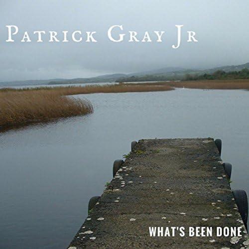 Patrick Gray Jr.